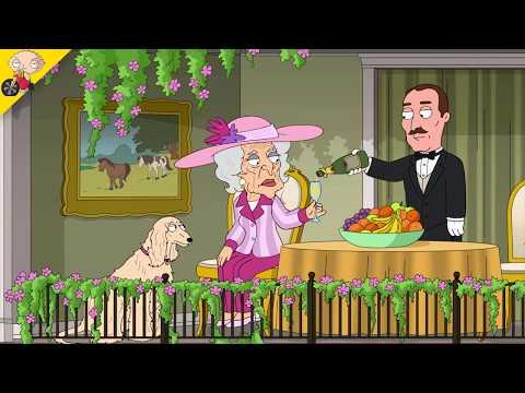Family Guy The Heiress Full Name   Con Heiress