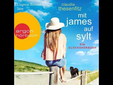 Mit James auf Sylt YouTube Hörbuch Trailer auf Deutsch