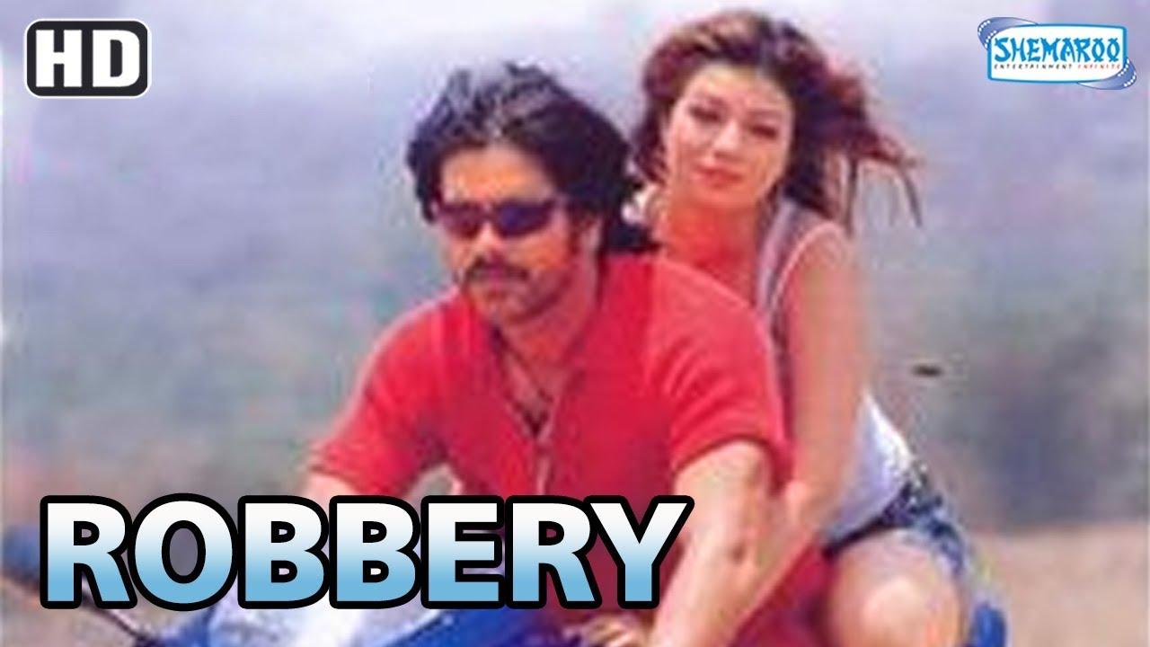 Download Robbery (HD)   Nagarjuna   Sonu Sood   Ayesha Takia   Anushka   South indian movie dubbed in Hindi