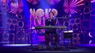 Vinh Khuat - I can do that Loop Performance