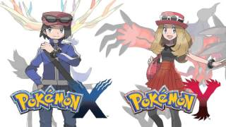 Pokemon X & Y OST Team Flare Boss Battle Music