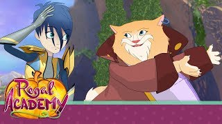 Regal Academy - Season 1 Episode 22 - Flowerpocalypse [FULL EPISODE]