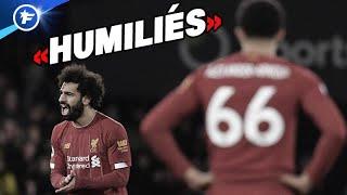 La chute de Liverpool fait sensation en Angleterre | Revue de presse