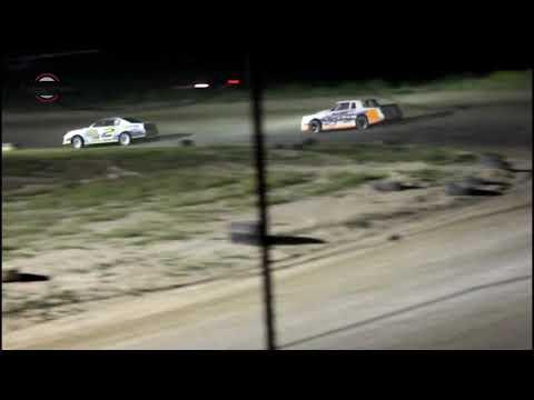 Wild Bill's Raceway IMCA Stock Car Main Event 6/8/19