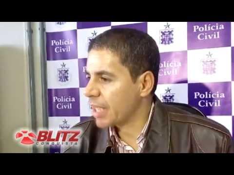 Delegado fala sobre ação policial que resultou na morte de