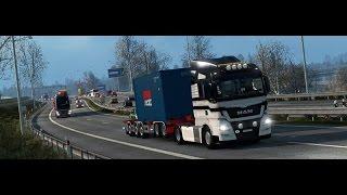 Euro Truck Simulator 2 ㋡