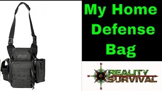 Home Defense Bag