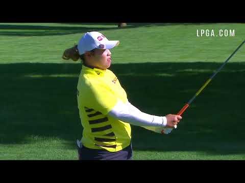 Opening Round Highlights from the 2018 LPGA Volvik Championship