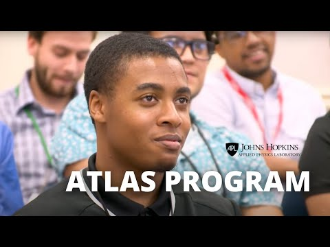 The APL Technology Leadership Scholars (ATLAS) Program