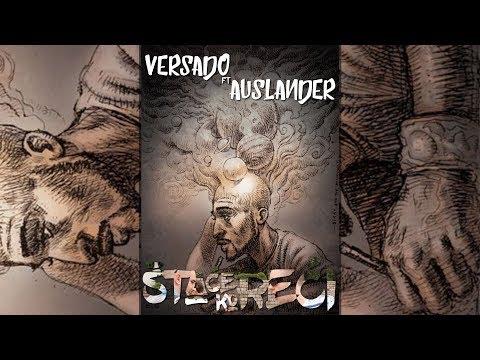 Versado ft. Auslander - Šta će ko reći