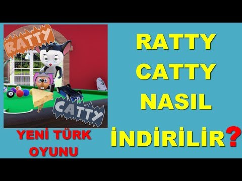 ratty catty apk android oyun club