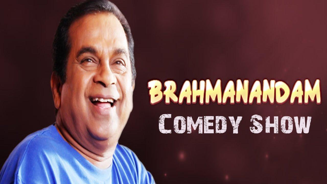 Brahmanandam Comedy Show || Telugu Comedy Show ... | 1280 x 720 jpeg 86kB