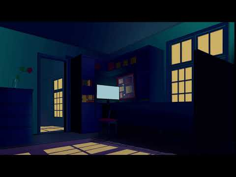 Animation Room Test