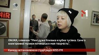 webкамера   Камера Установлена  Студия Радио KISS FM   08 12 2016