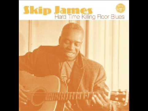 Skip James - WASHINGTON D.C. HOSPITAL CENTER BLUES