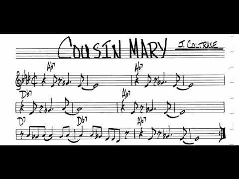 Cousin Mary (John Coltrane)
