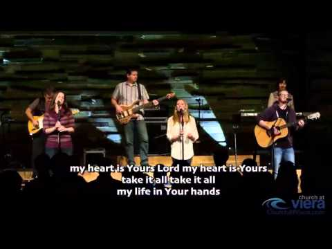"""Church at Viera - """"The Stand""""/""""My Heart is Yours"""" medley"""