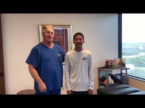 Advanced Chiropractic Relief Iin Houston Texas Is Disneyland For Spines Must Watch