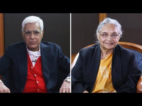 Sheila Dikshit's Tell-All Interview With Karan Thapar