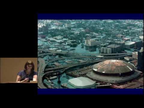 20120727 Kyoto University International Conference 33, Prof.  Nancy Long Sieber
