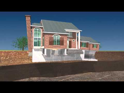 Signs of Foundation Structural Failure | Ask the Expert | Th