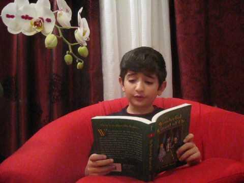 The Wonderful Wizard of Oz   Chapter 9   Adrian Ghazaryan
