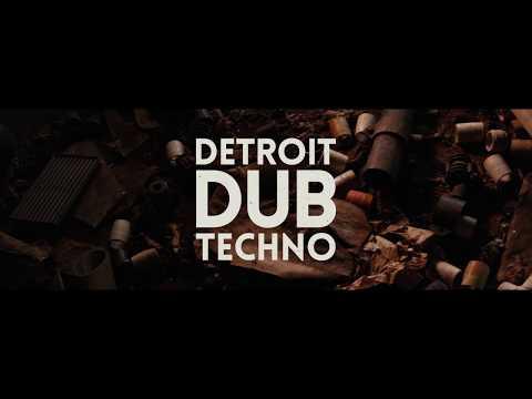 Detroit Dub Techno_5Pin Media