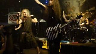 Grave Digger - Killing Time (live in Minsk - 19.02.11)