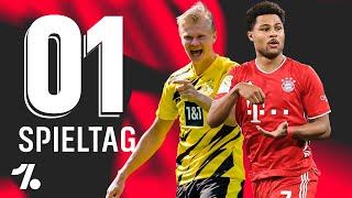 Die Rückkehr der Breisgauner! Schalke wird rasiert! OneFootball Bundesliga Rückblick