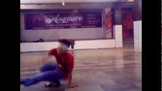 BB0y Hong Frome Daynmite Street Dancer crew (DSD)