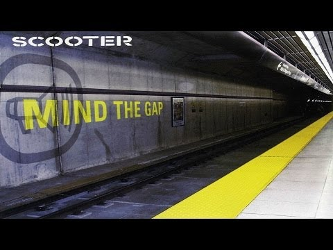Scooter  Mind The Gap Album