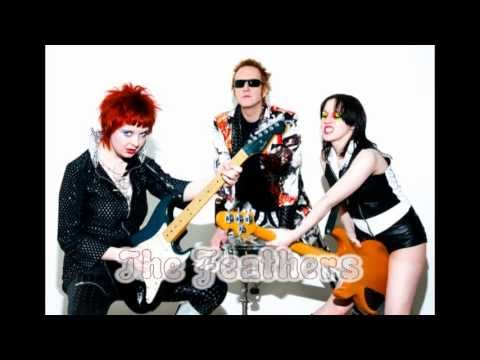 The Feathers - Takes One To Know One mp3