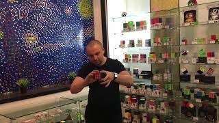 Магия с кубиком Рубика - необъяснимые фокусы