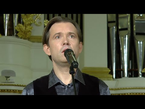 Клип Олег Погудин - Степь, да степь кругом