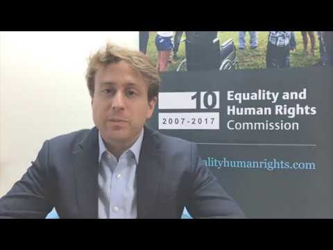 Adam Wagner, RightsInfo: the future of equality and human rights