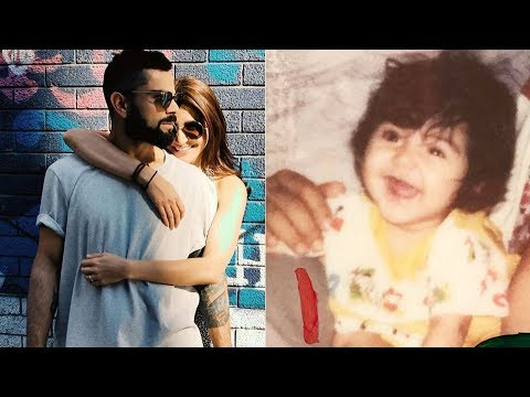 Virat Kohli's Mushy Comment On Anushka Sharma's Baby Pictures Is All Things Love | SpotboyE Mp3