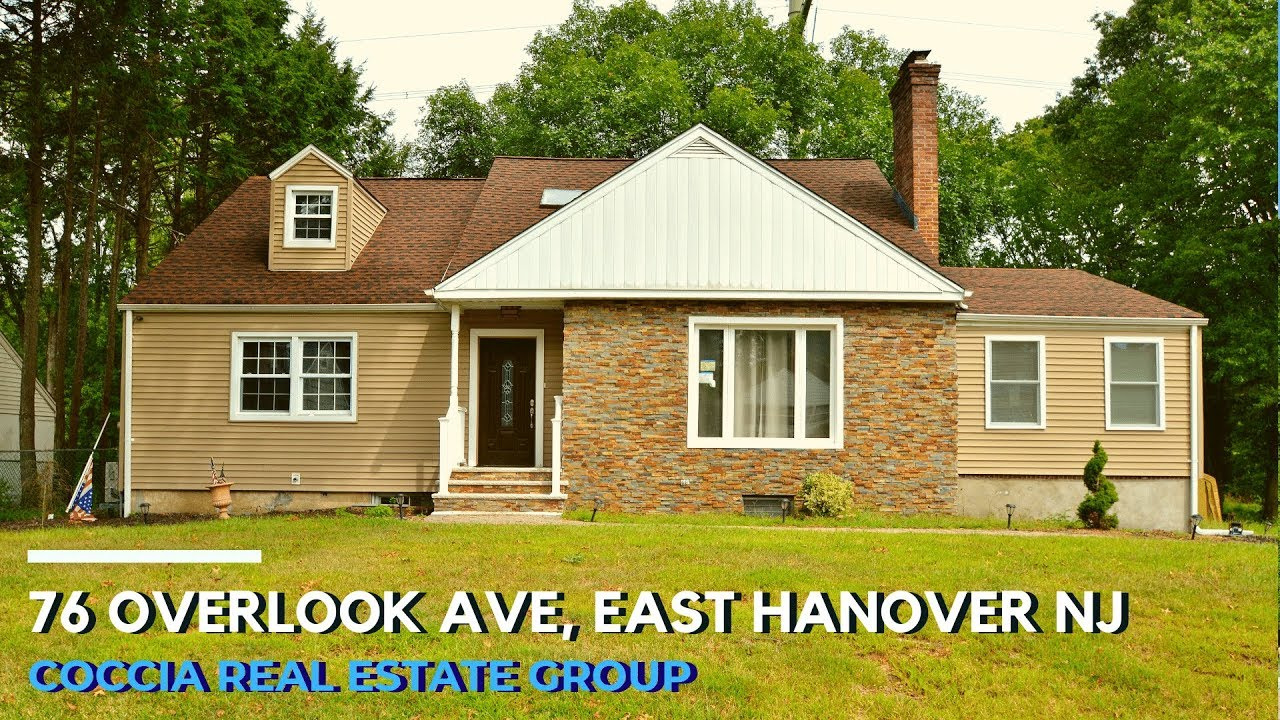 76 Overlook Ave | Homes for Sale East Hanover NJ