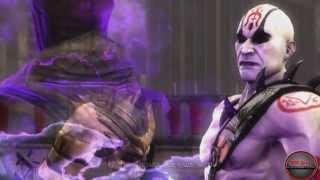 Герои Mortal Kombat - Часть 4: Sindel, Shiva, Motaro, Quan-Chi, Rain, Ermac, Chameleon