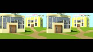 Bewerberempfehlung wie geht das? ITsax.de 3D Video Trailer