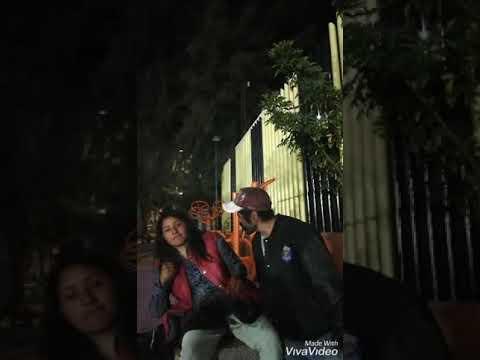 """""""La Chica 13"""" Video Original  Las canchas del gas"""