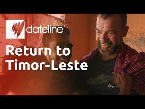The journey back to Timor-Leste 20 years after independence
