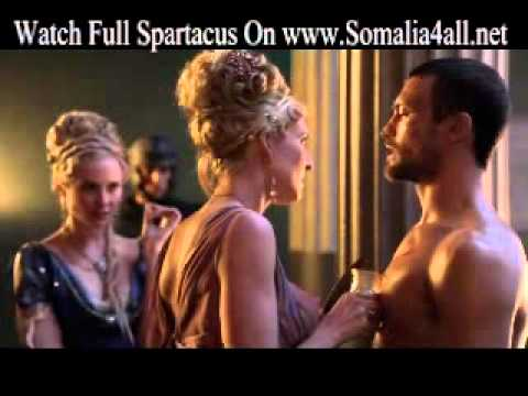 Spartacus Blood and Sand HD  9Whore