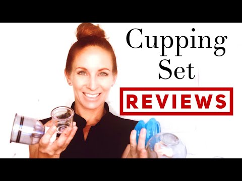 Which Cupping Set Is Best? 5 Different Cupping Sets Reviewed For At Home Or Professional Use