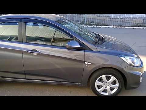 Купить Хендай Солярис (Hyundai Solaris) 2013 г. с пробегом бу в Энгельсе. Автосалон Элвис Trade in