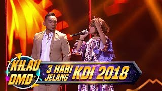 Video ASIK! Fakhrul Razi Dan RIna Nose Makin Deket Aja [HIKAYAT CINTA] - Kilau DMD (13/7) download MP3, 3GP, MP4, WEBM, AVI, FLV Juli 2018