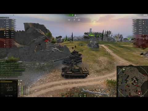 M Con T55A