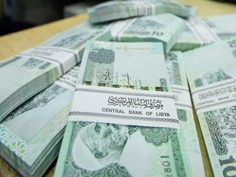 أخبار الآن - السطو على شاحنة لنقل الاموال في سرت الليبية والغنيمة 54 مليون دولار