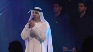 "Muslim Aid - 25th Anniversary, Ahmed Bukhatir ""Forgive Me"""
