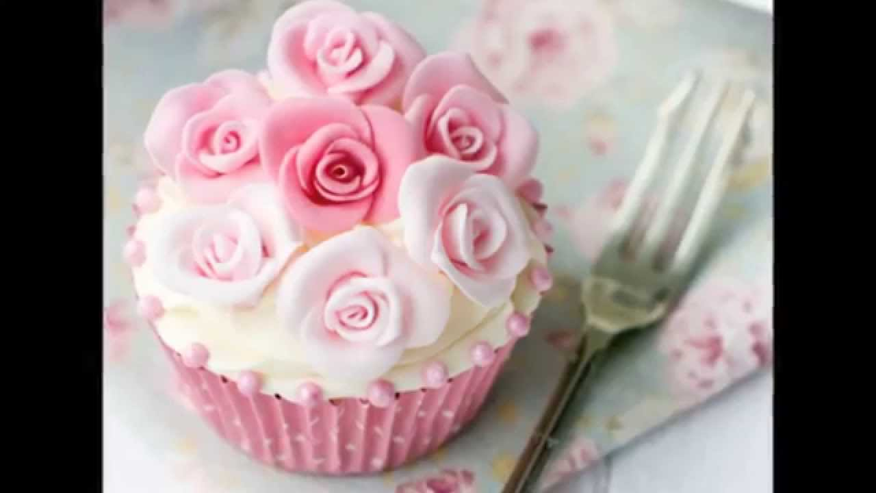 Beautiful Cupcake Images : Cupcake Decorations - Beautiful cupcakes Ideas Edible Kids ...