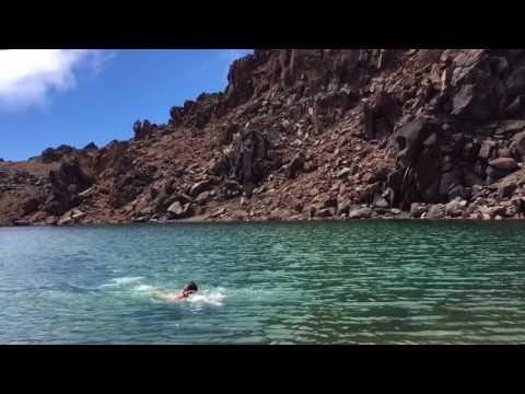 Safa - Sabalan - Swim